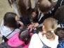 Exkurze žáků 7. ročníku ve Velkých Losinách