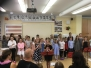 Notička slavnostně ukončila letošní školní rok