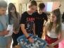 Projektový den: Evropský den jazyků na Gymnáziu Bruntál