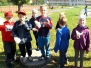 Školní družina v září