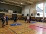 Sportovní odpoledne v duchu Skotských her