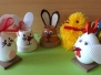 Velikonoční setkání v družině