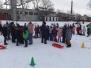 Zimní olympiáda v družině